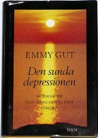 """Gut, Emmy """"Den sunda depressionen"""" SLUTSÅLD"""