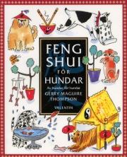 """Maguire Thompson, Gerry, """"Feng Shui för hundar"""" INBUNDEN, LITET FORMAT"""