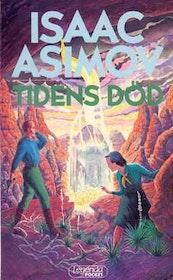 """Asimov, Isaac """"Tidens död"""" POCKET SLUTSÅLD"""