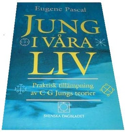 """Pascal, Eugene """"Jung i våra liv - praktisk tillämpning av C G Jungs teorier"""" HÄFTAD"""