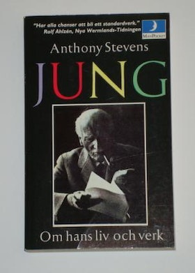 "Stevens, Anthony ""Jung - Om hans liv och verk"" POCKET"
