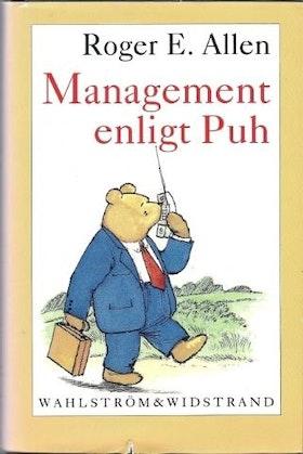 """Allen, Roger E., """"Management enligt Puh"""" POCKET"""