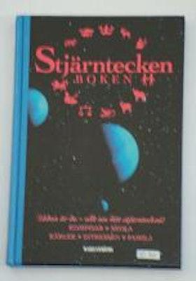 """Kippel, Ingrid, """"Stjärntecken-boken: sådan är du - allt om ditt stjärntecken!"""" UNGDOMSBOK SLUTSÅLD"""
