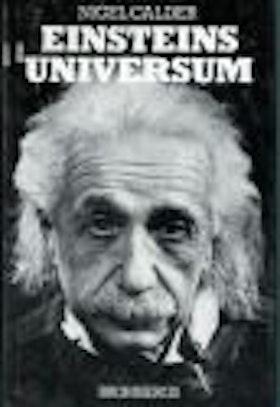 """Calder, Nigel, """"Einsteins universum"""" INBUNDEN"""