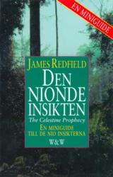 """Redfield, James """"Den nionde insikten - en miniguide till de nio insikterna"""" KARTONNAGE SLUTSÅLD"""