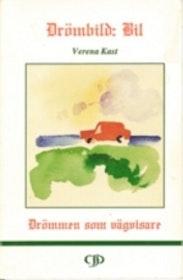 """Kast, Vrena, """"Drömbild: Bil"""" HÄFTAD SLUTSÅLD"""
