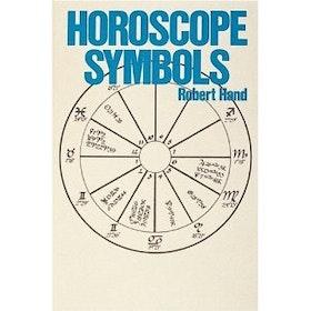 "Hand, Robert, ""Horoscope Symbols"" HÄFTAD"