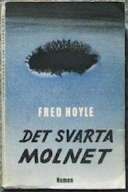 "Hoyle, Fred ""Det svarta molnet"" HÄFTAD SLUTSÅLD"