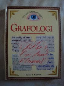 "Barrett, David ""Grafologi"" KARTONNAGE"
