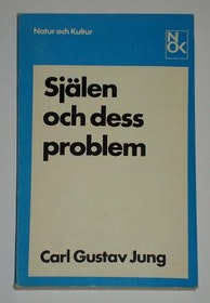 """Jung C G """"Själen och dess problem"""" SLUTSÅLD"""