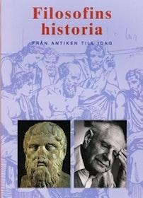"Delius, Christoph, m fl ""Filosofins historia"" SLUTSÅLD"