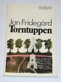 "Fridegård, Jan, ""Torntuppen POCKET"