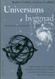 """Toulmin Stephen & Goodfield June, """"UNIVERSUMS BYGGNAD - DEN MODERNA VÄRLDSBILDENS UPPKOMST"""" HÄFTAD SLUTSÅLD"""
