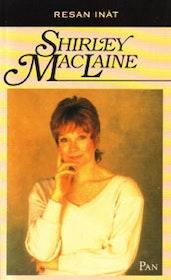 "MacLaine, Shirley, ""Resan inåt: En guidebok till inre förvandling"" POCKET"