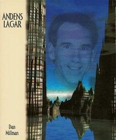 """Millman, Dan """"Andens lagar - enkla, kraftfulla sanningar som får livet att fungera"""" SLUTSÅLD"""
