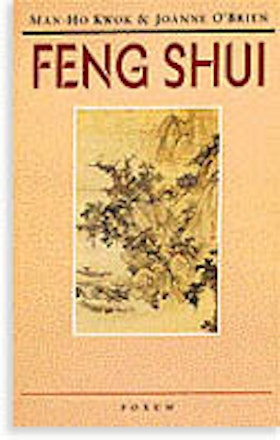 "Kwok Man-Ho / O'Brien Joanne, ""Feng shui"" POCKET"