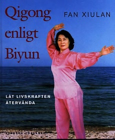 "Xiulan, Fan ""Qigong enligt Biyun"" POCKET"