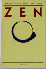 """Scott, David & Doubleday, Tony """"Zen"""" SLUTSÅLD"""