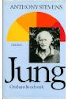 """Stevens, Anthony """"Jung - Om hans liv och verk"""" INBUNDEN"""
