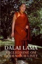 """Dalai Lama """"Vägledning om döden och livet"""" INBUNDEN"""