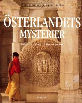 "Cappelen special, ""Österlandets Mysterier"" KARTONNAGE SLUTSÅLD"