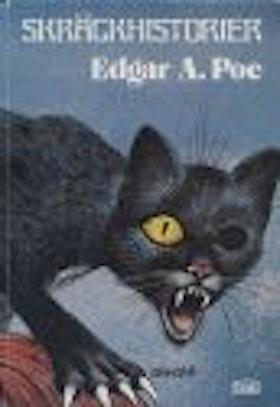 """Poe, Edgar Allan, """"Skräckhistorier"""""""