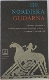 """Dumézil, Georges, """"De nordiska Gudarna"""" ANTIKVARISK POCKET SLUTSÅLD"""