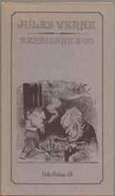 """Verne, Jules, """"Barbicane & Co"""" ENDAST 1 EX!"""