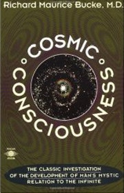 "Bucke, Maurice Richard, M.D., ""Cosmic Consciousness"" HÄFTAD SLUTSÅLD"