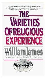 "James, William, ""The Varieties of Religious Experience"" KLASSIKER, SLUTSÅLD"