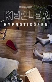 "Kepler, Lars, ""Hypnotisören"""
