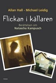 """Hall, Allan & Michaeil Leidig, """"Flickan i källaren"""" POCKET"""