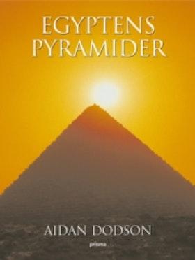 "Dodson, Aidan ""Egyptens pyramider"" INBUNDEN"