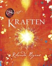 """Byrne, Rhonda """"The Secret - Kraften"""" ANTIKVARISK INBUNDEN SLUTSÅLD"""
