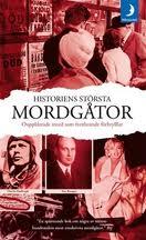 """Nyberg, Andreas (red), """"Historiens största mordgåtor"""" POCKET"""