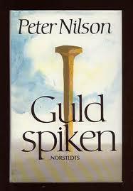 "Nilson, Peter ""Guldspiken"" INBUNDEN"