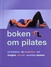 """Gavin, Joyce, """"Boken om Pilates"""" NYSKICK"""