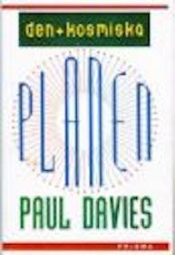 "Davies, Paul, ""Den kosmiska planen"" INBUNDEN"