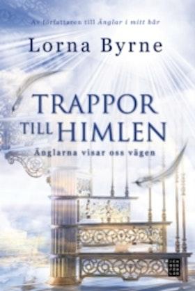 """Byrne, Lorna """"Trappor till himlen"""""""
