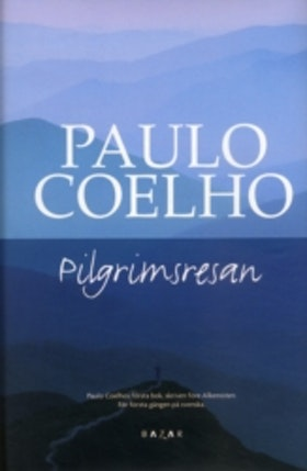 """Coelho, Paulo, """"Pilgrimsresan"""" POCKET"""