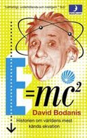 "Bodanis, David, ""E=mc2"" POCKET"