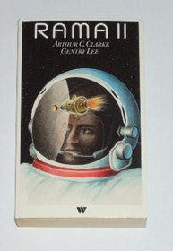 "Clarke, Arthur C ""Rama II"" POCKET"