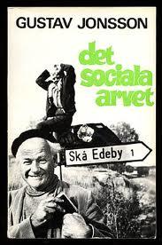 """Jonsson, Gustav """"Det sociala arvet"""""""