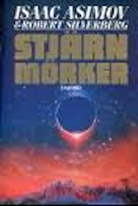 """Asimov, Isaac & Silverberg, Robert """"Stjärnmörker"""" INBUNDEN"""