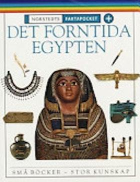 """Steedman, Scott """"Det forntida Egypten"""" HÄFTAD REA!"""