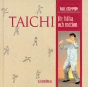 "Crompton, Paul ""Taichi för hälsa o motion"" KARTONNAGE"