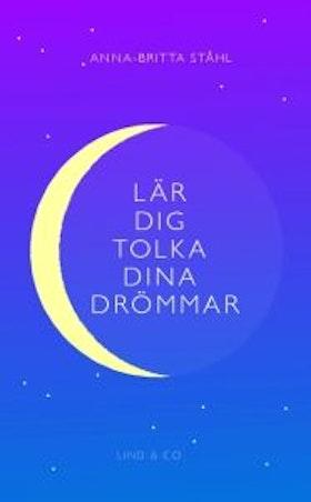 """Ståhl, Anna-Britta """"Lär dig tolka dina drömmar"""" KARTONNAGE"""