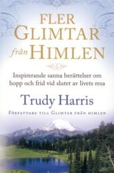 """Harris, Trudy """"Fler glimtar från himlen : inspirerande sanna berättelser om hopp och frid vid slutet av livets resa"""""""