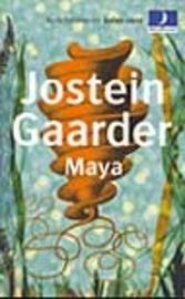 """Gaarder, Jostein """"Maya"""""""