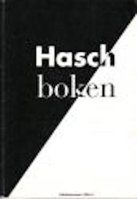 """Holmberg, Barbro """"Haschboken"""" HÄFTAD"""